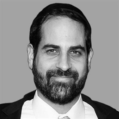 Rabbi Adam Jacobs