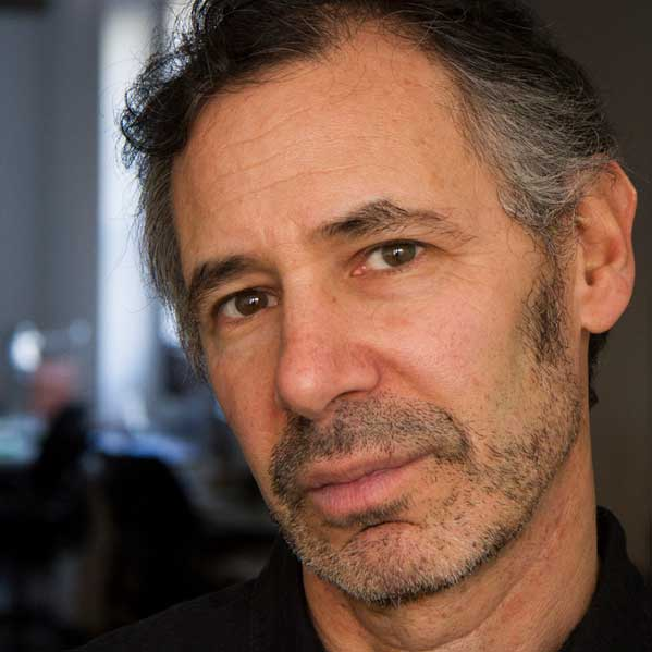 Adam Zucker, Editor/Writer