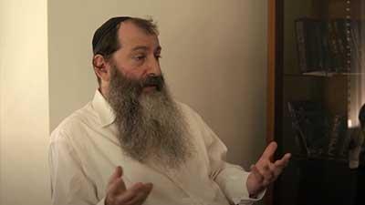 Rabbi Efim Svirsky